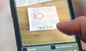 SnipSnap coupon saving app