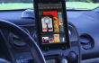 tablet car dashboard mount
